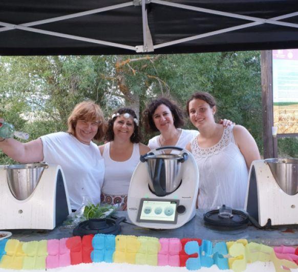 Fiesta Ibicenca en Gallinero