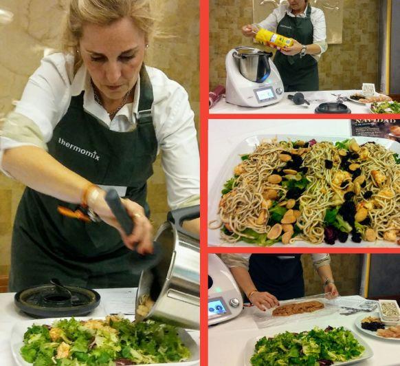 Jornada de Talleres de cocina en Soria